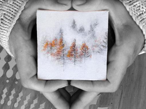 'Peace Tree-ty' – Day 19/365 -NFS