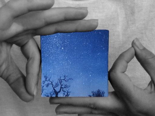 'Stargazing – Day 9/365 – R875