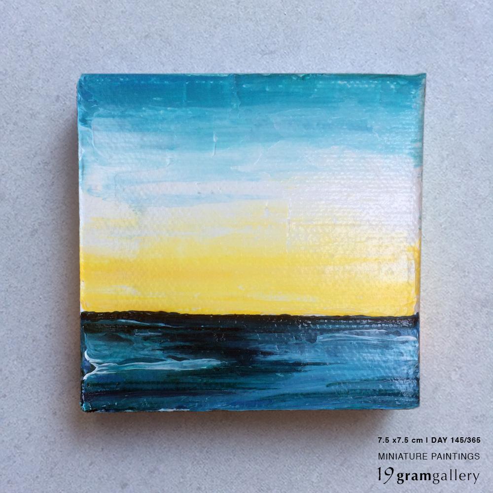 'You've got Sunshine' – Day 145/365