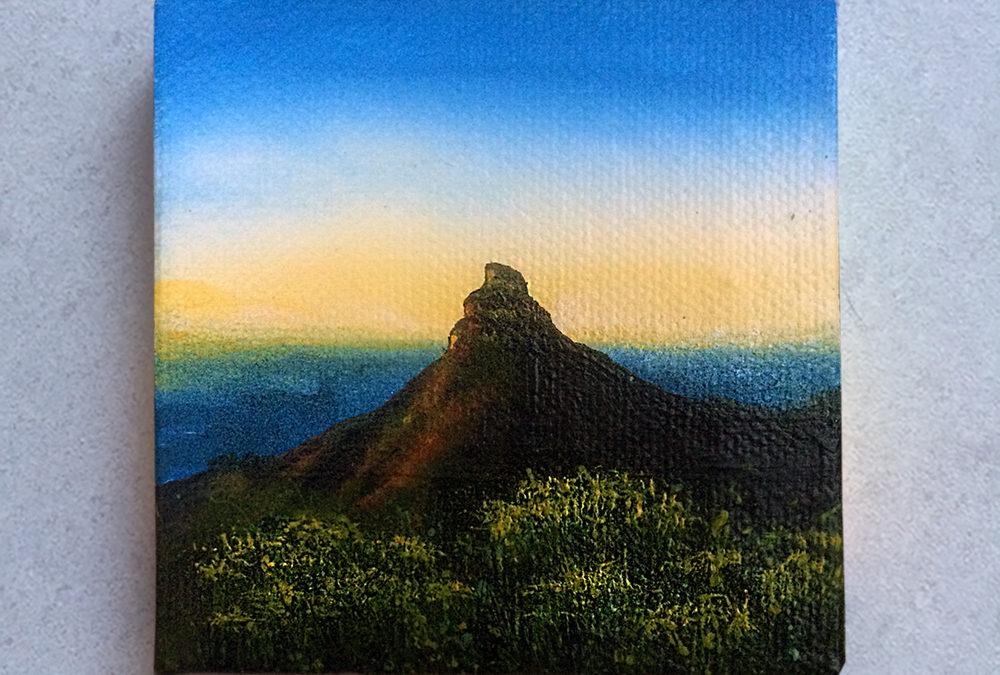 'Walk in the Wild' – Day 158/365 – R1900