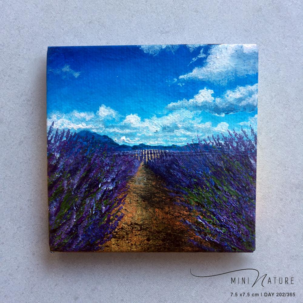 'Inner Lavender' – Day 202/365