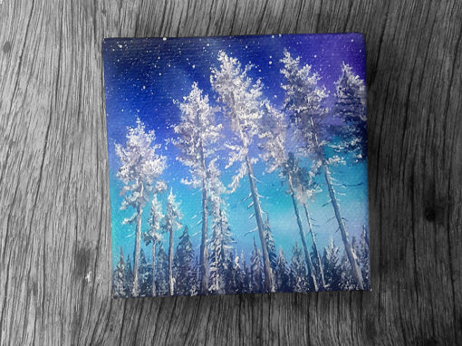 'Winter Wondering Land' – Day 203/365 – R1900
