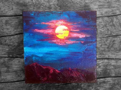 'Sun Dance' – Day 185/365 – R1200