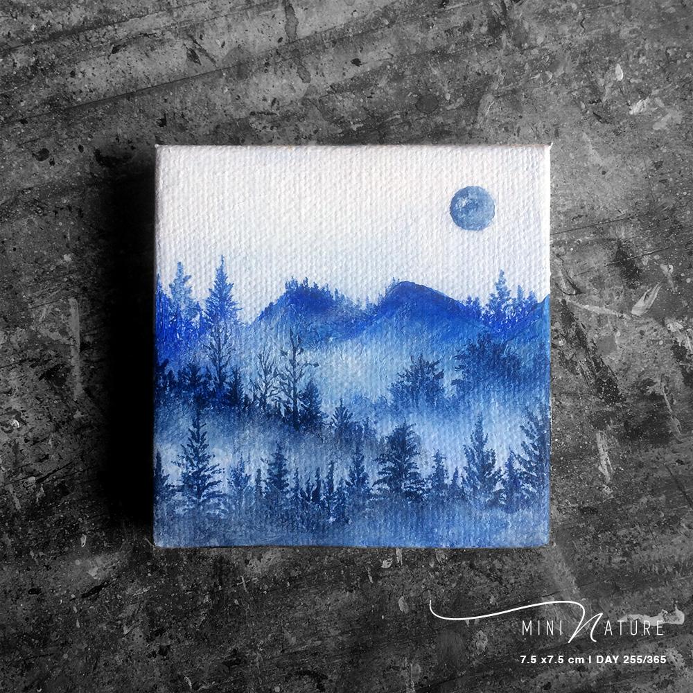 'Blue Mood' – Day 255/365