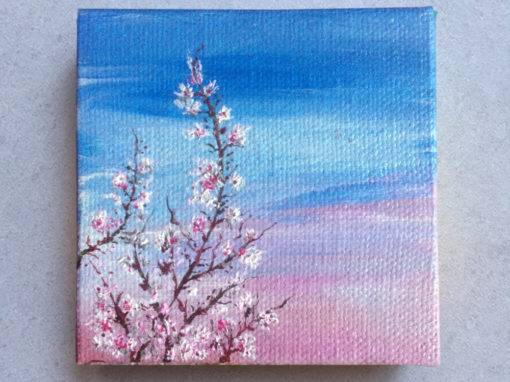 'Cherish Blossoms' – Day 240/365 – R1200