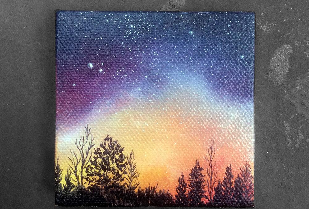 'Sky poems' – Day 285/365 – R1900
