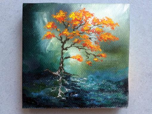 'Awareness Tree' – Day 290/365 – R2100