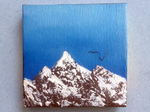 'Break Back Mountain' – Day 264/365 – R1900