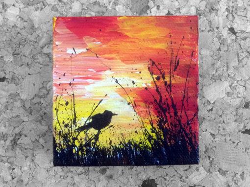 'Boom Bird' – Day 277/365 – R1900