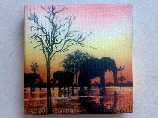 'Stirring Up Stillness' – Day 280/365 – R1900