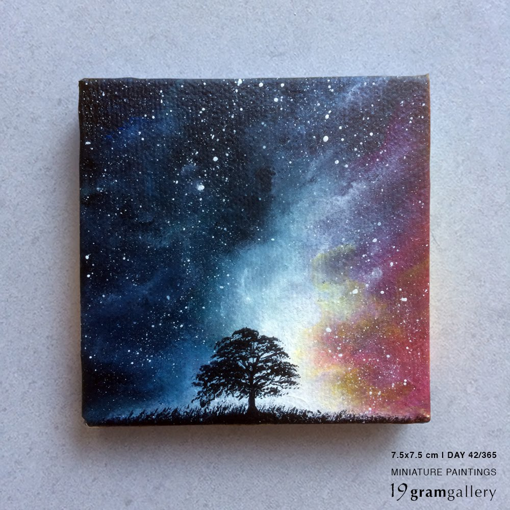 """Tree of Light"" – Day 42/365 – R1900"