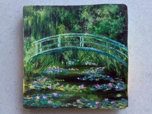 'Crossing the Bridge' – Day 347/365 – NFS