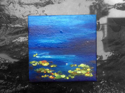 'Golden Liefies' – Day 348/365 – Sold