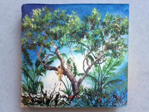 'Jungle Fervour' – Day 349-365 – R1900