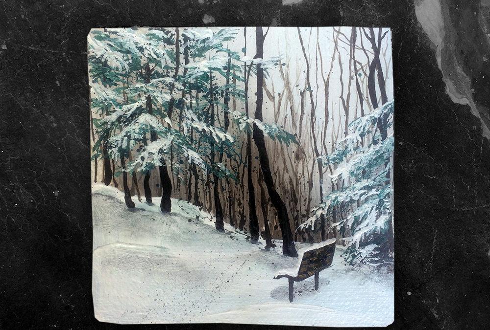 'Aurora Woods' – Day 358/365 – R2100