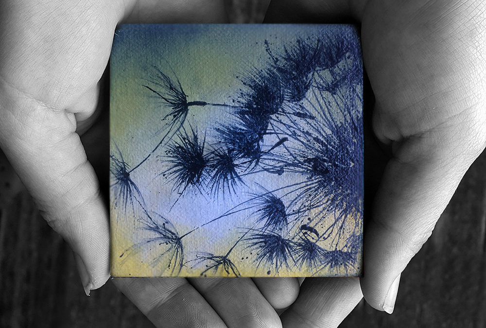 Lessons from the Dandelion: How to navigate change